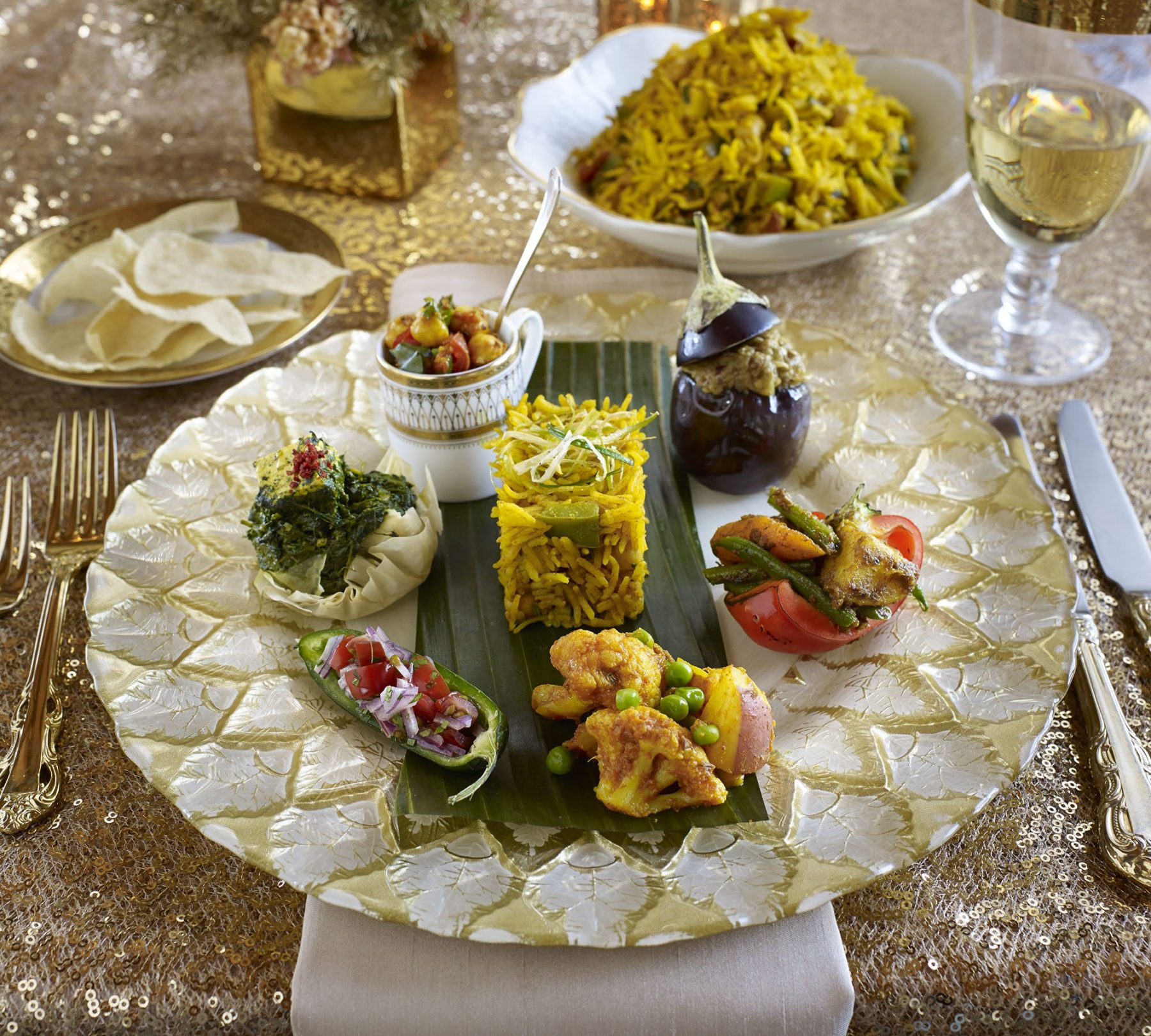 Asian Wedding Food Caterers: The Evolution Of The South Asian Wedding