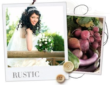 Rustic-Bride-Wedding