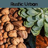 Rustic-Urban