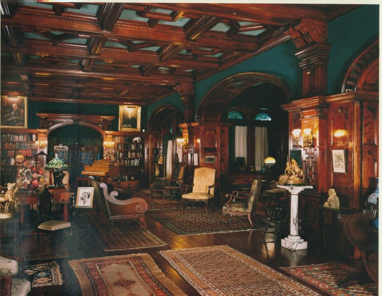 Dawes House - Evanston History Center