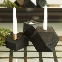 "A ""Geometric Love"" Gift Set"