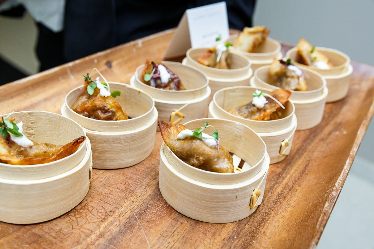 Weddings | Entertaining Company | Chicago's Creative Caterer