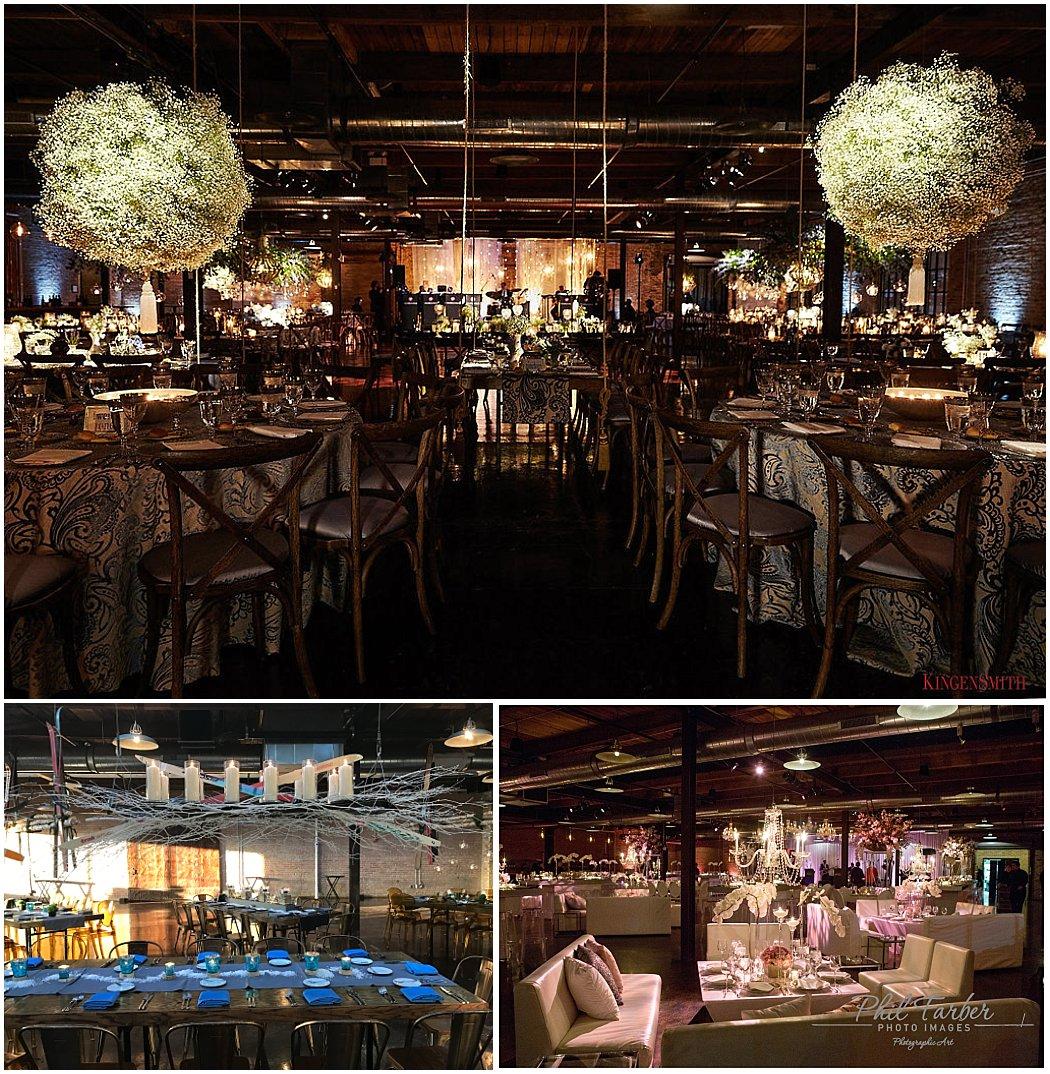 eba79ea9c2e Rustic Industrial Loft Wedding Venues - Chicago